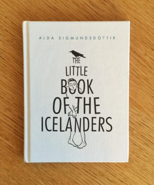 The Little Book of the Icelanders