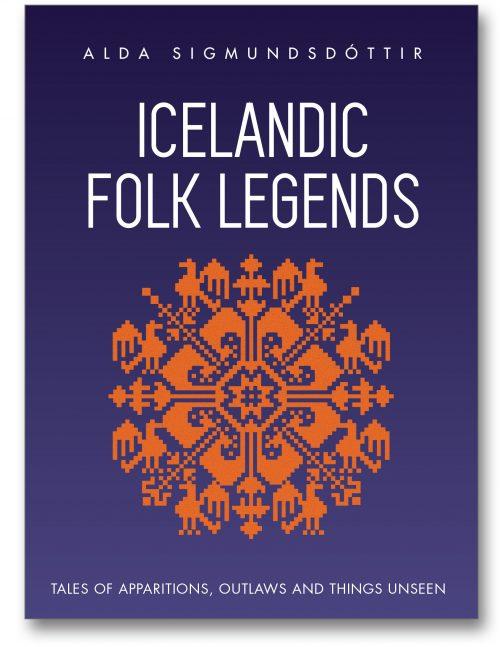 Icelandic Folk Legends